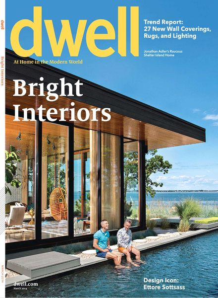 Dwell - March 2014