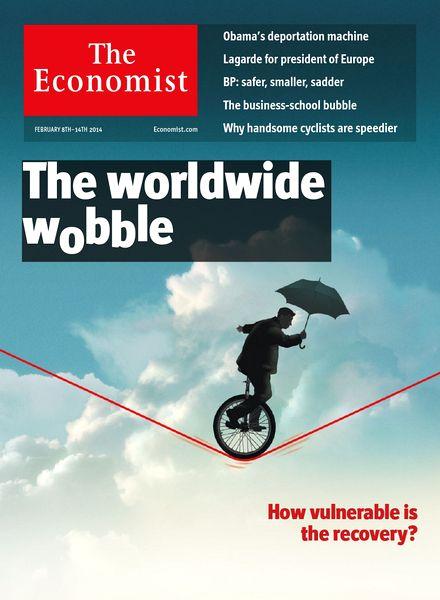 The Economist february
