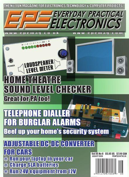 Practical Everyday Electronics pdf