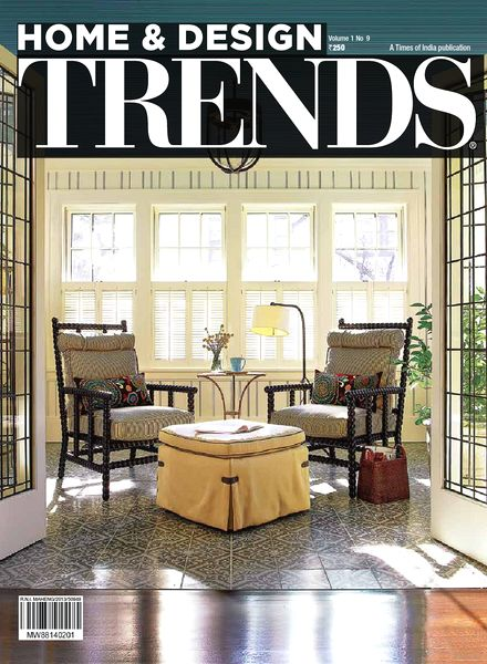 Download home design trends magazine vol 1 n 9 pdf magazine Trends magazine home design ideas