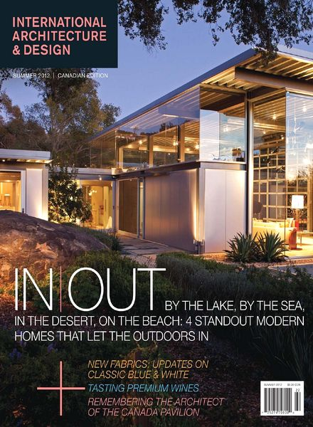 Download international architecture design summer 2012 for Architectural design magazine free download