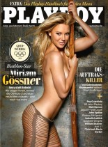Playboy Germany - Marz N 03, 2014