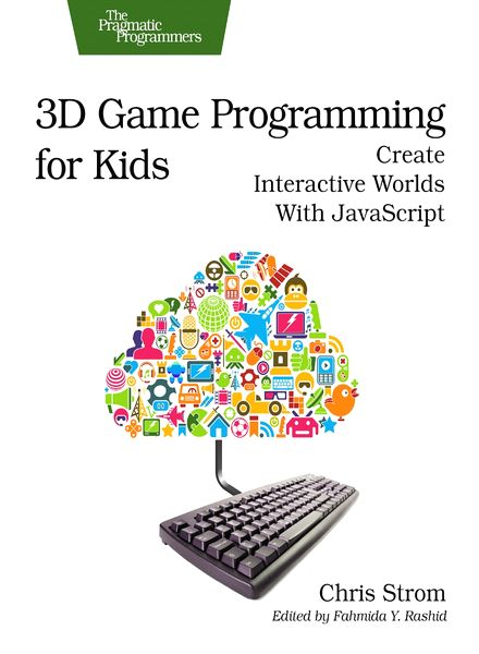 3d game programming for kids 2013