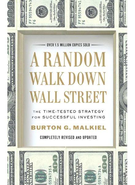 Review: A Random Walk Down Wall Street