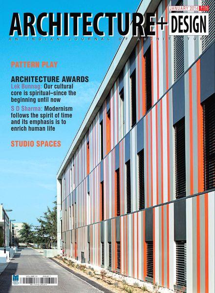architectural designs magazine
