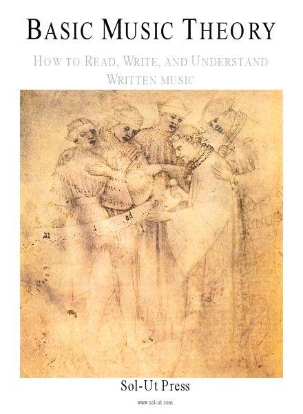 basic music theory pdf free download