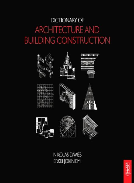 Download dictionary of architecture and building for Building dictionary