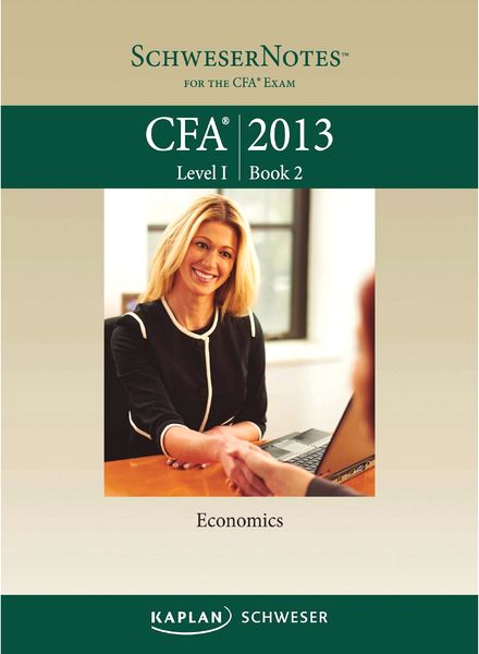 cfa level 1 book 1