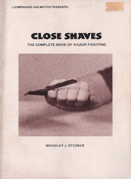 the complete book of knife fighting pdf