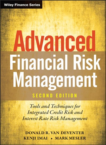 what is financial risk pdf