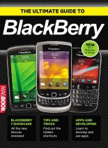 The Ultimate Guide To Blackberry