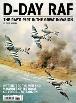 D-Day RAF - The RAF's Part in the Great Invasion
