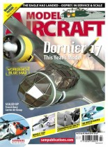 Model Aircraft Magazine - March 2014