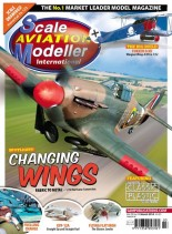 Scale Aviation Modeller Magazine - March 2014