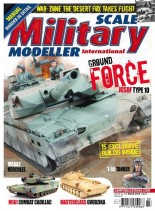 Scale Military Modeller International - March 2014