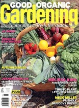 Good Organic Gardening - March-April 2014