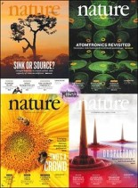 Nature Magazine - February 2014 (All Issues)