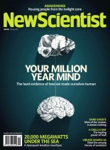 New Scientist - 01 March 2014
