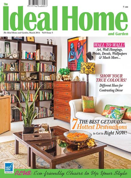 Download The Ideal Home And Garden