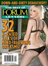 Best of Penthouse Forum - Issue 49, 2014