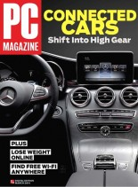PC Magazine - March 2014