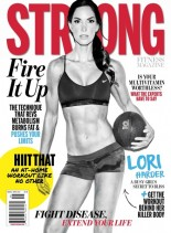 STRONG Fitness - March-April 2014