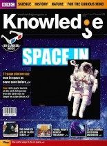 BC Knowledge Magazine - December 2011