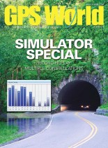 GPS World - March 2014