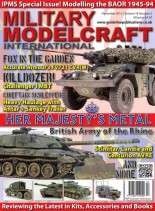 Military Modelcraft International 2013-12