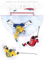 Sportsnet Magazine - 10 March 2014