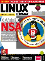 Linux Format - April 2014