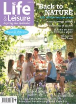 NZ Life & Leisure - N 54, March-April 2014