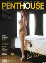 Penthouse Germany - Marz N 03, 2014
