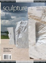 Sculpture Magazine - March 2014