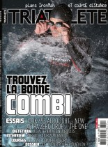 Triathlete N 322 - Mars 2014