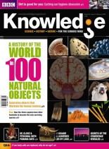 BBC Knowledge Magazine - February 2012