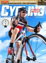 Cycling Plus - April 2014