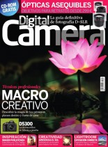 Digital Camera - Marzo 2014