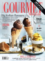 Gourmet Traveller - March 2014