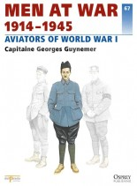 Man at War 067 - Aviators Of World War I