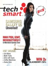 TechSmart n 126 - March 2014
