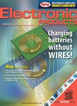 Electronic Products - March 2014