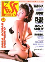 Kiss Comix - Issue 028