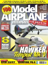 Model Airplane International - Issue 104, March 2014
