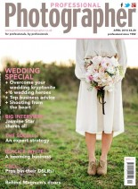 Professional Photographer UK - April 2014