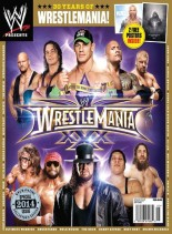 30 Years of WRESTLEMANIA 2014