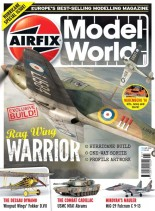 Airfix Model World - Issue 41, April 2014