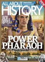 All About History - Issue 10