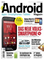 Android Magazin Marz-April N 02 2014
