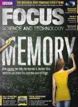 BBC Focus - Science & Technology - April 2014